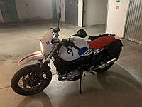 BMW urban gs 1200