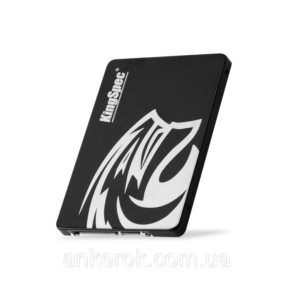 "SSD накопичувач KingSpec Q-180 180Gb 2,5"" SATAIII"