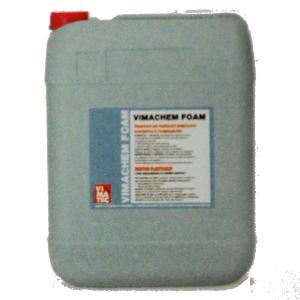 VIMACHEM FOAM Техническая пенообразующая добавка для получения ячеистого бетона (20кг)