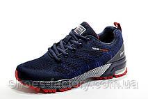 Мужские кроссовки Baas Marathon 2020, Dark Blue, фото 2