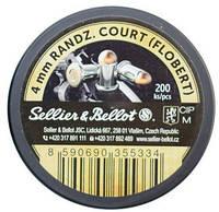 Патроны Флобера Sellier & Bellot Randz Curte 4мм (0.5г) 1 шт, фото 1