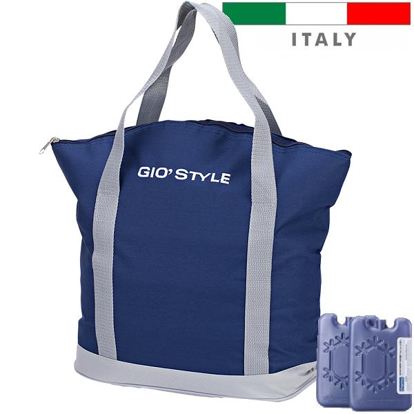 Термосумка GioStyle Rimini 17 л (сумка-холодильник, ізотермічна сумка)
