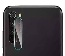 Защитное стекло для камеры Xiaomi Redmi Note 8 2019