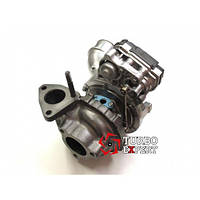Турбина Hyundai IX35 2.0 CRDI 184 HP, 784114-5003S, 784114-0002, R-engine, 282312F000, 28231-2F001, 2010+
