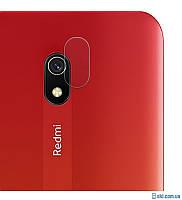 Защитное стекло для камеры Xiaomi Redmi 8a 2019