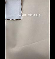 Ткань палаточная Оксфорд 600D PU 215g с пропиткой бежевая Oxford