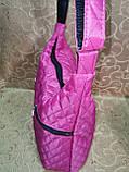 Клатч женский Сумка стеганная/Сумка для через плечо планшеты(только ОПТ), фото 3