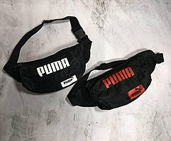 Бананка Puma Waterproof