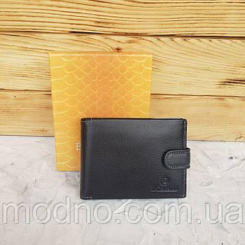 Чоловічий італійський шкіряний гаманець B. Cavalli