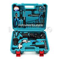 НОВИНКА! Шуруповерт Makita DF330DWE (12V - 1,3Ah) с набором инструментов! Аккумуляторный шуруповерт Макита