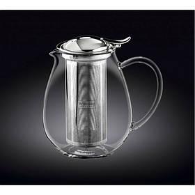 Чайник заварочный Wilmax Thermo с фильтром 1300 л WL-888803