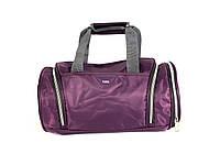Дорожная женская сумка