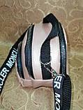 Женский клатч сумка OFF WHITE стильный сумка для через плечо только ОПТ, фото 5