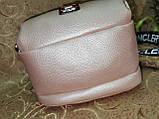 Женский клатч сумка OFF WHITE стильный сумка для через плечо только ОПТ, фото 8
