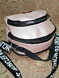 Женский клатч сумка OFF WHITE стильный сумка для через плечо только ОПТ, фото 7