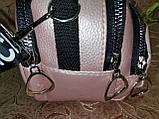 Женский клатч сумка OFF WHITE стильный сумка для через плечо только ОПТ, фото 9