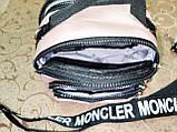 Женский клатч сумка OFF WHITE стильный сумка для через плечо только ОПТ, фото 10