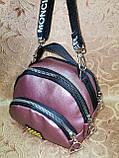 Женский клатч сумка OFF WHITE стильный сумка для через плечо только ОПТ, фото 2