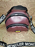 Женский клатч сумка OFF WHITE стильный сумка для через плечо только ОПТ, фото 4