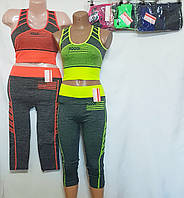"Женские костюм""Open-AIR "" фитнес, фото 1"