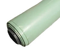 Строительная пленка, зелёная 80 мкр, вторичка