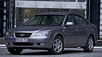 Hyundai Sonata NF 2006-2010