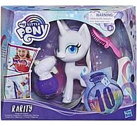 Игровой набор с пони Рарити Волшебная грива My Little Pony Rarity