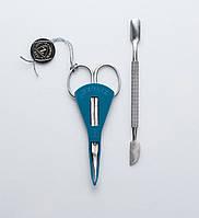 Набор маникюрных инструментов Зингер SIS 11 D