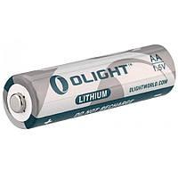 Батарея Olight АА 1.5V Литиевая (AA)