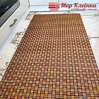 Качественный рулонный мерный коврик ширина 80 см в Ванну Туалет Кухню Коридор Дорожка на метраж розница