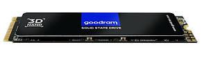 Накопитель SSD 512GB GOODRAM PX500 M.2 2280 PCIe NVMe 3.0 x4 3D TLC (SSDPR-PX500-512-80), фото 2