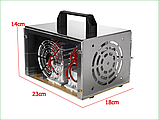35g Генератор Озона Воздухоочиститель для дезинфекции 35000 мг / ч 220в, фото 5