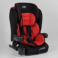 Автокресло Joy 96710 с ISOFIX | Возраст ребенка от 9 месяцев до 12 лет, вес 9-36 кг (группа 1-2-3)