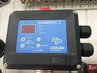 Электронное реле давления Coelbo DIGIMATIC 2 (монтажный узел)