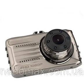 Видеорегистратор T666G (2 камеры), фото 2