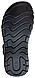 Мужские сандалии INBLU  (черные)  размер 43, фото 4