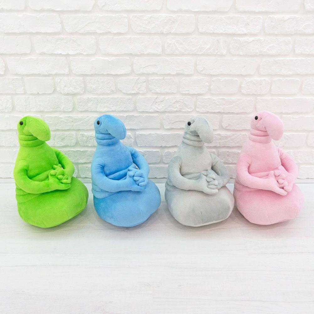 Ждун мягкая игрушка Размер 21 см, 38 см, 60 см, 85 см