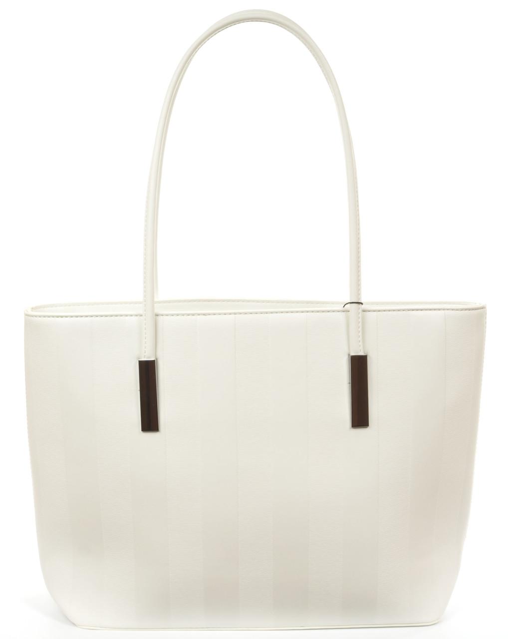 Женская каркасная качественная летняя сумка  art.2046