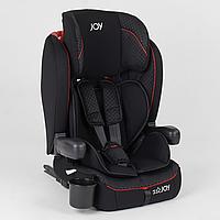 Автокресло Joy 88235 с ISOFIX | Возраст ребенка от 9 месяцев до 12 лет, вес 9-36 кг (группа 1-2-3)