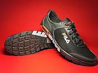 Мужские беговые кроссовки Fila копия