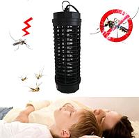 Светильник для уничтожения насекомых 6Вт 30м2, 115х295