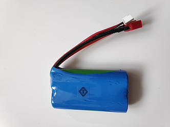 Аккумулятор NG VTC6 2S1P 7.4V 3120mah T-plug