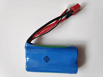 Аккумулятор NG 25R 2S1P 7.4V 2500mah T-plug