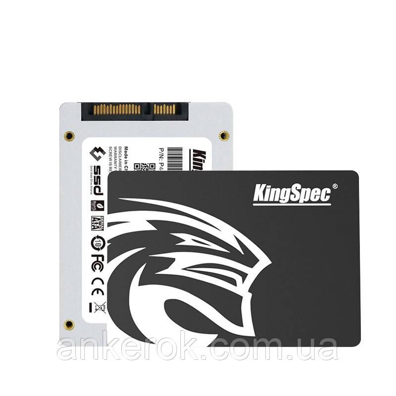 "SSD накопичувач KingSpec P4-120 120Gb 2,5"" SATAIII"