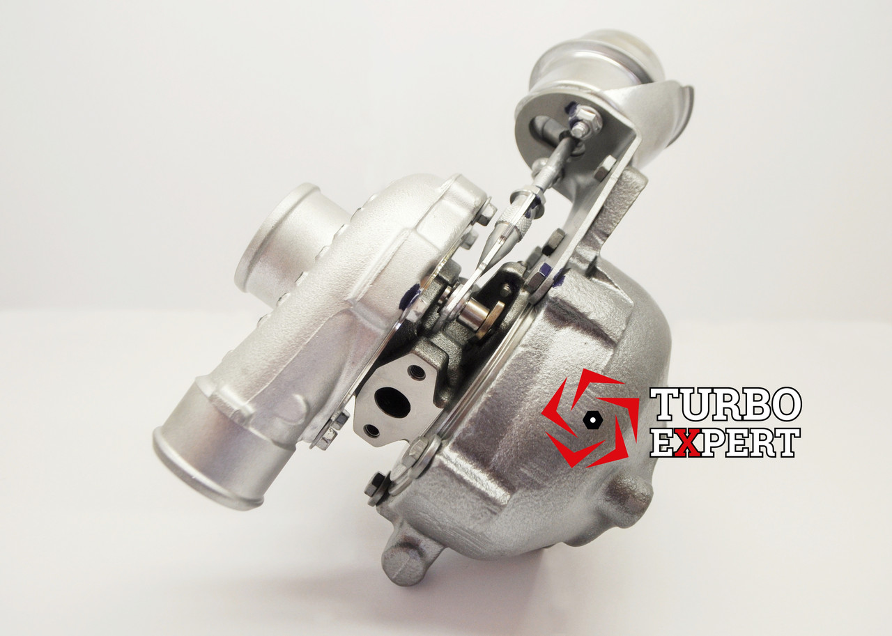Турбина KiaCeed1.5CRDI 110HP, 740611-5002S, 740611-0002, U1.5L Euro 3,282012A400, 28201-2A400, 2005+