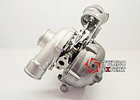 Турбина KiaCeed1.5CRDI 110HP, 740611-5002S, 740611-0002, U1.5L Euro 3,282012A400, 28201-2A400, 2005+, фото 1
