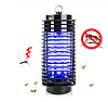 Электрическая ловушка от комаров 3Вт, 40м2 Sunlight 220х110мм