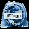 Кабель USB cable Foxconn Type-C to Type-C белый для Apple MacBook/iPad, фото 3