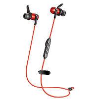 Наушники Takstar DW1-RED In-ear Bluetooth Sport Headphone, красные