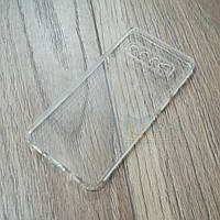 Силиконовый чехол KST для Samsung Galaxy S10 (g973) с защитой от пыли и ударов. Прозрачный, фото 1